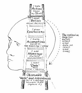 Ladder of Influence